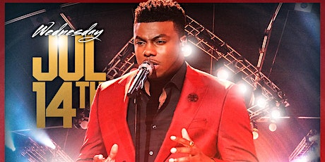 Boots at the Bullock Presents Kirk Jay tickets