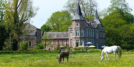 Ecstatic Dance * Kasteel Nieuwenhoven * Dj Sefrijn tickets