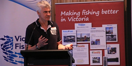 Victorian Fisheries Authority Local Forum - Torquay tickets