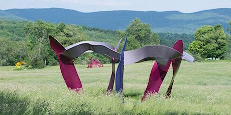 RISD Alumni Club of Vermont Picnic + Sculpture Park Tour billets