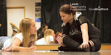 Community Partnering Fund Briefing Event tickets