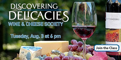 Educational Seminar: Wine Club Preview tickets