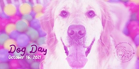 Dog Day 2021 tickets