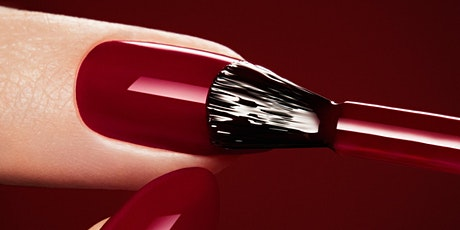 CND ™ SHELLAC™ Speed and Perfection   Salzburg Tickets