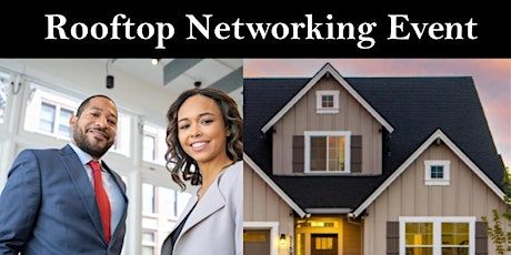 Rooftop Networking Event tickets