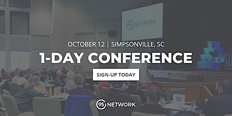 Healthy Growth Engines: One-Day Conference for Pastors in Simpsonville, SC tickets