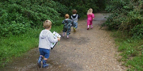 Nature Tots at Stour Valley Nature Reserve (Tuesday) tickets