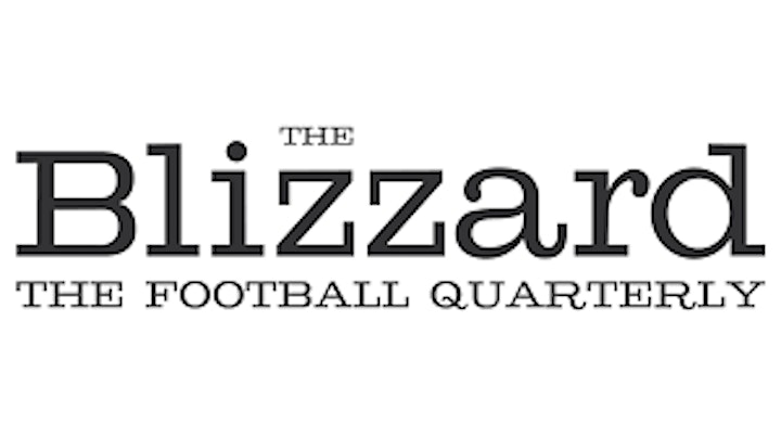 An Evening with The Blizzard Football Quarterly image