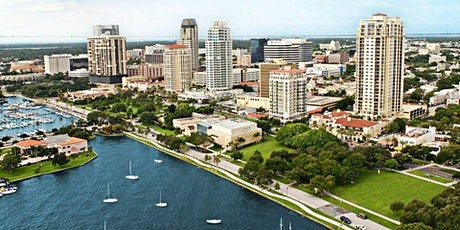 St.Pete Walkabout Tour with Grub and Suds tickets