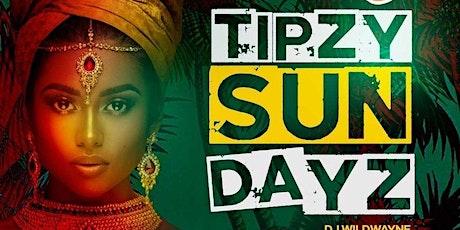 Tipzy Sundays tickets