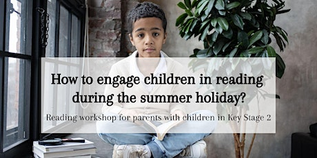 What Can I Do to Convince My Child That Books Aren't Radioactive? tickets