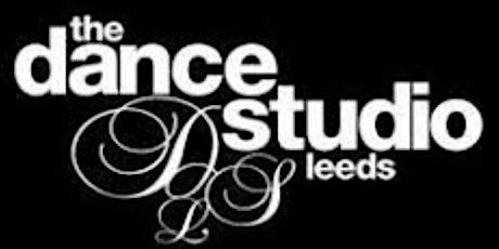 TAP IMPROVERS (DAY CLASS) @ The Dance Studio Leeds tickets