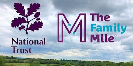 Sissinghurst Castle Gardens Family Mile! tickets