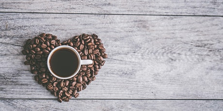 Coffee & Coversations for Moms Support Group (Rock Recovery) tickets
