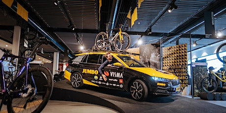 Social Ride Out & TdF Big Screen Stage Viewing tickets