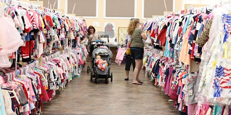 Just  Between Friends Kids Consignment Sale! tickets
