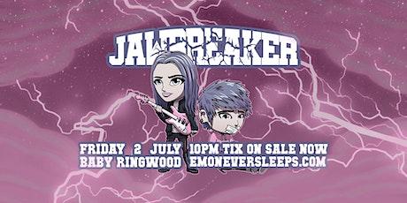 JAWBREAKER - Ringwood | July 2nd tickets
