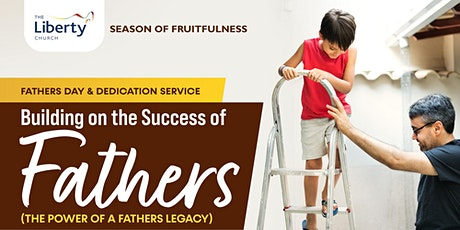 TLC Dedication Service - BUILDING CAPACITY FOR MORE OPPORTUNITIES tickets