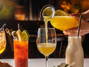BOTTOMLESS MIMOSAS OR BELLINIS tickets