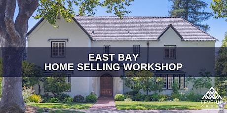 East Bay Home Selling Workshop bilhetes