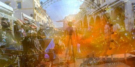 May Fair Art Weekend Showreel tickets