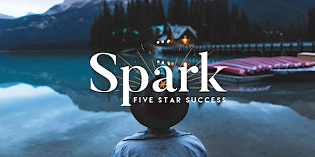 Spark 5-Star Success: Ask Me Anything tickets