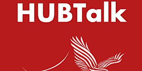 HUBTalk: Apprenticeship training for school staff by Sue Hinchcliffe tickets