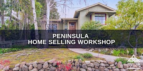 Peninsula Home Selling Workshop bilhetes
