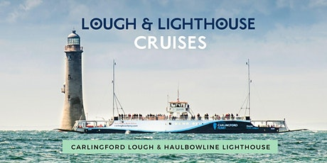 Lough & Lighthouse Cruises tickets