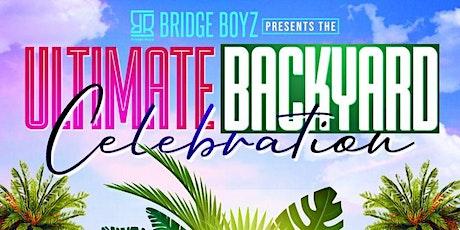 Bridge Boyz Ultimate Backyard Celebration tickets
