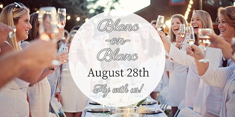 5th Annual Blanc on Blanc tickets