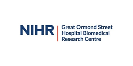 NIHR Great Ormond Street Hospital Biomedical Research Centre Showcase tickets