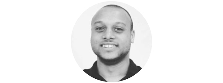 Webinar: An MVP for Product Experience by Squarespace Product Leader image