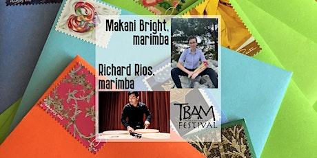 TBAM 2021 - Bright & Rios tickets