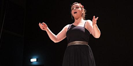 """Classe Ouverte Chant """"Folie et Ivresse"""" - Maryse Castets billets"""