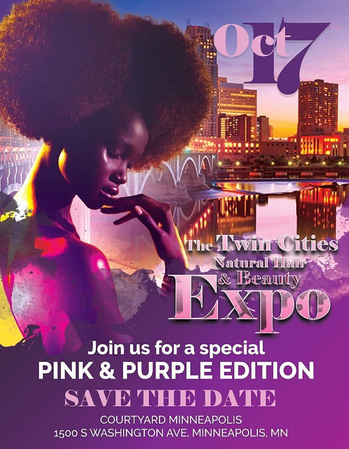 Twin Cities Natural Hair & Beauty Expo image