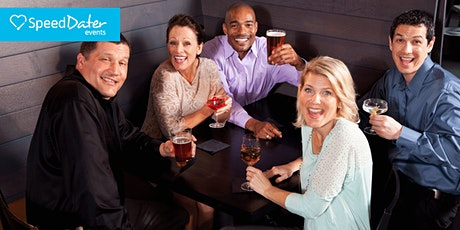 London Singles Party | Ages 36-55 tickets