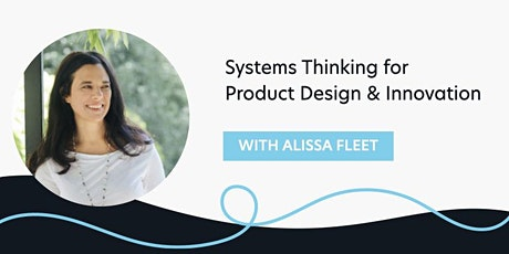 Systems Thinking for Product Design and Innovation boletos