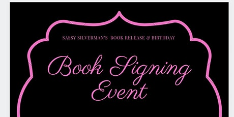 Typical Chi Sh*T Book Signing & Celebration tickets