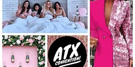 ATX 2021 tickets