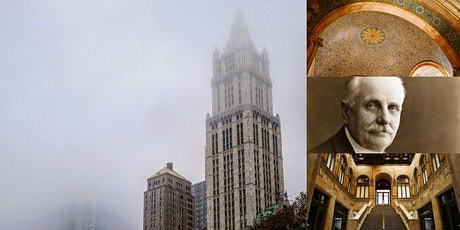 'The Woolworth Building & Five-and-Dime Store Legacy' Webinar tickets