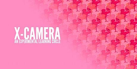 X-Camera presents emerging artists Manahil Bandukwala & Jordan Blackburn biglietti