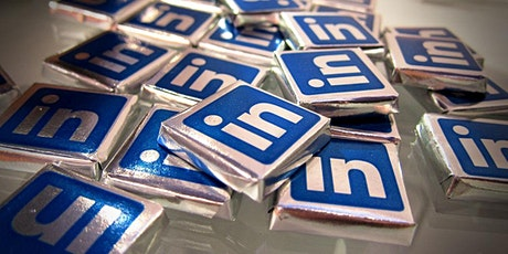 LinkedIn:  Building a profile and creating a network tickets