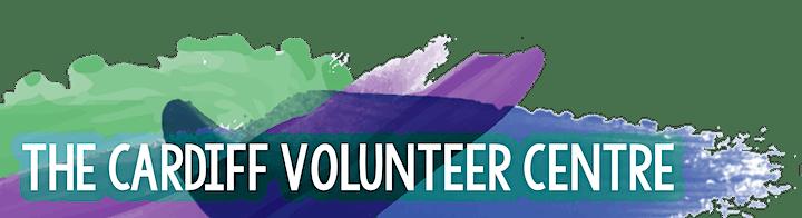 Cardiff Volunteers Coordinators Network meeting on Thursday 24th June 2021 image