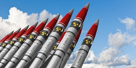 Going Ballistic: The UK's Decision to Increase the Cap on Nuclear Warheads tickets