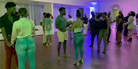 Konpa Dance Workshop / Class ( FT LAUDERDALE ) tickets