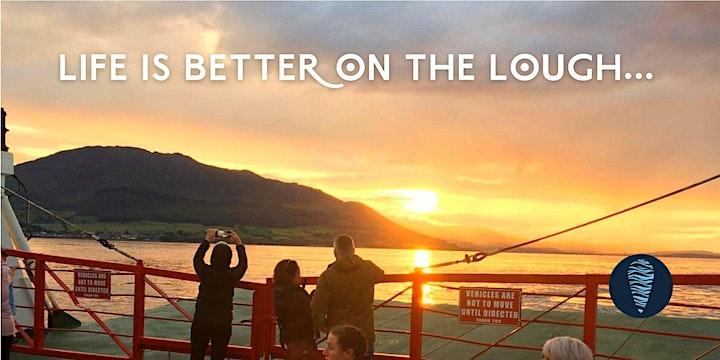 Carlingford Lough Sunset Cruises image