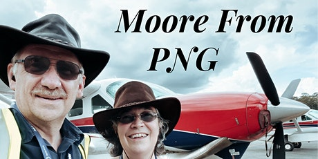 An Evening with the Moore's tickets