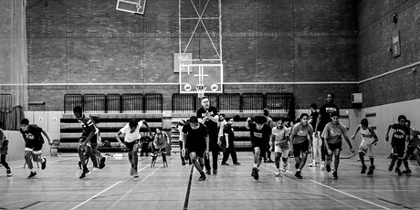London Lions Summer Camp - University of East London - August 2021 tickets