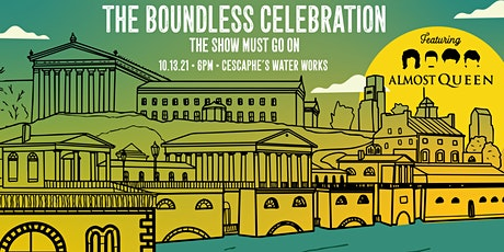 Boundless Celebration: The Show Must Go Oon tickets